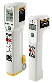Esis: IR Thermometers - non contact