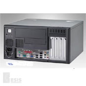 Custom built industrial PC's