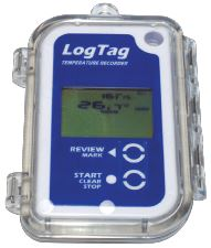Protective Enclosure for LogTag logger