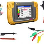 PITE-3561 Power Quality Analyser