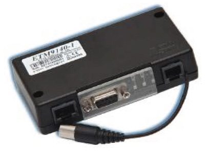 ETM9140‐1 3G Intelligent Terminal - IO, Alarms, Data Logging