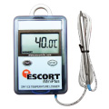 MP-OE-N-8-L iMiniPlus Dry Ice Temperature Logger