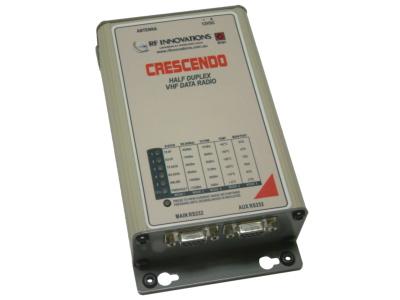 RFI-150 H VHF & UHF Radio Modem - Crescendo Series