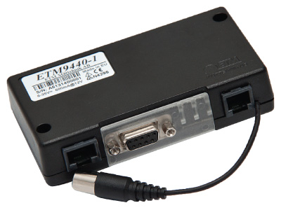 ETM9440-1 3G & 2G cellular serial modems
