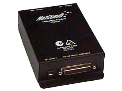 Netcomm IG6000 Industrial Modem