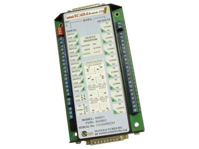 RFI-MSIO Mini-Scada Module