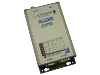 RFI-450 HWNDD1 Allegro Half-Duplex UHF Radio Modem