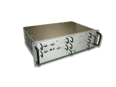 RFI-DR3000HS Dual Redundant Base Station