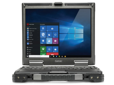 B300 Rugged Notebook, 13.3
