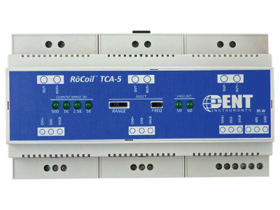 TCA-5 5-Amp Converter Module for use with DENT Instruments RoCoil