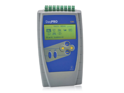 DB5301A - DaqPro 8-channel Data Logger