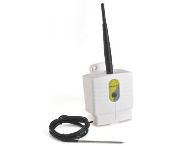 DNL808A-BXT - Mini DataNet Wireless Temperature Logger with External Probe
