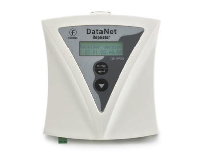 DataNet Receiver/Repeater