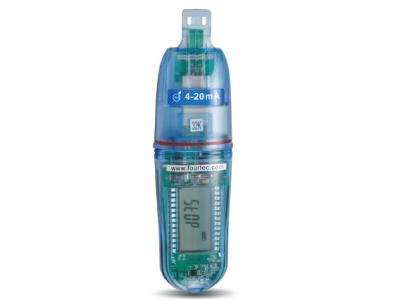LITE5032P-4/20-A - MicroLite USB 4-20 mA Current Logger
