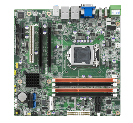 Advantech ATX Motherboards - AIMB-502