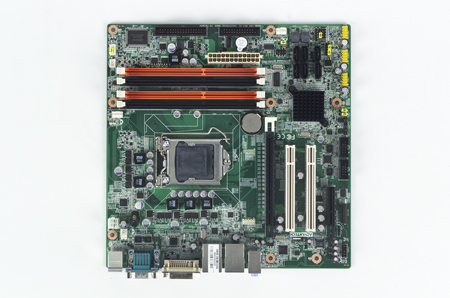 Advantech ATX Motherboards - AIMB-580