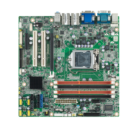 Advantech ATX Motherboards - AIMB-582