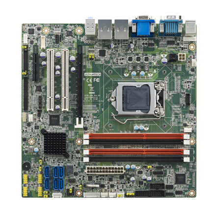 Advantech ATX Motherboards - AIMB-584