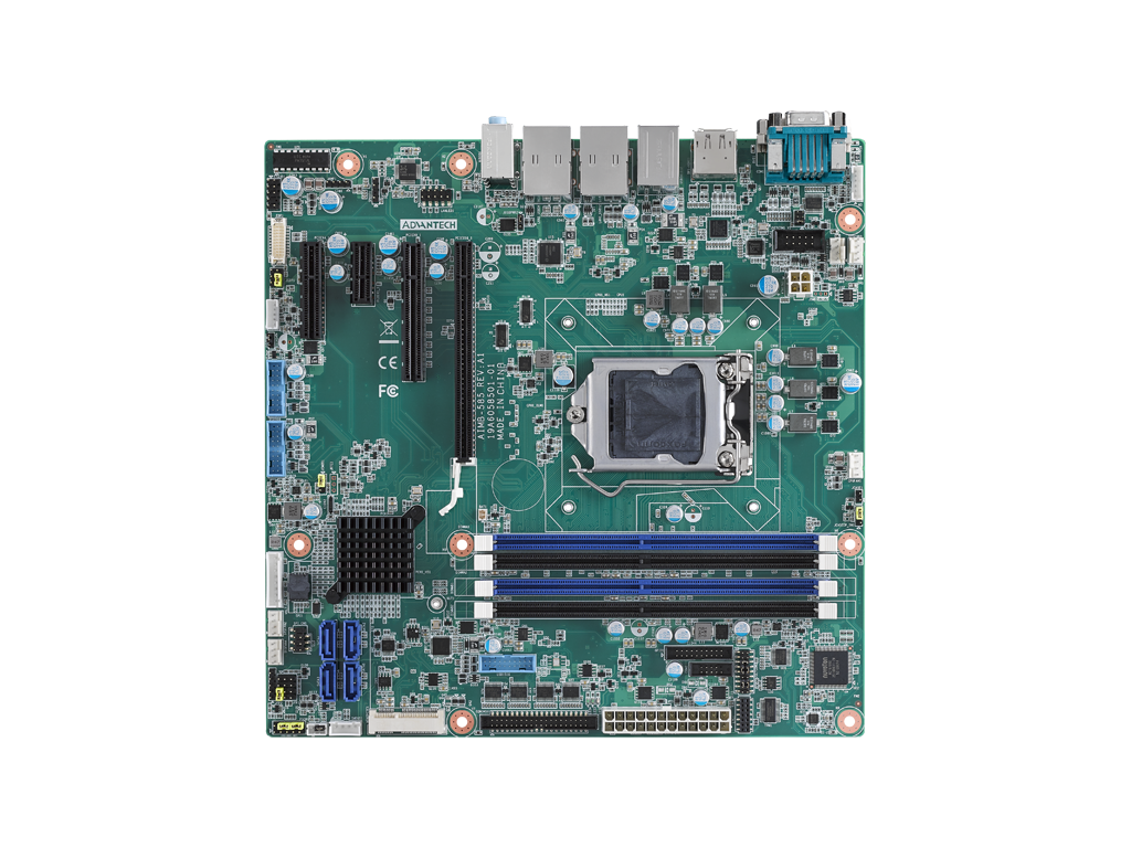 Advantech ATX Motherboards - AIMB-585