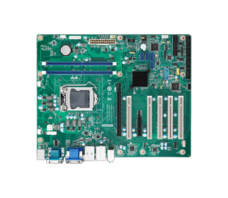 Advantech ATX Motherboards - AIMB-705