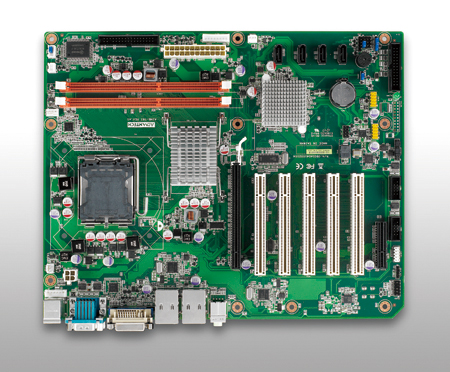 Advantech ATX Motherboards - AIMB-767