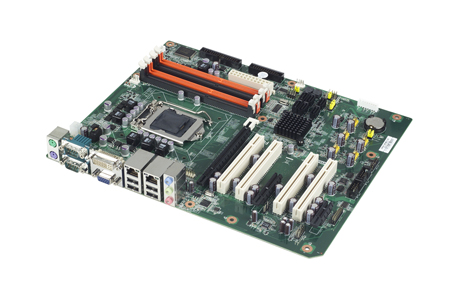 Advantech ATX Motherboards - AIMB-781