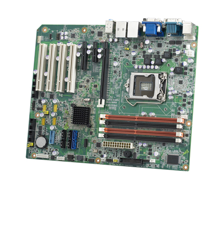Advantech ATX Motherboards - AIMB-782