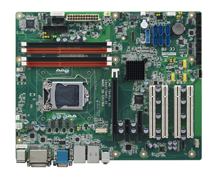 Advantech ATX Motherboards - AIMB-784
