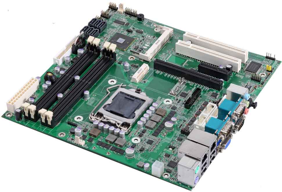 Commell MicroATX Mainboards - MS-C72