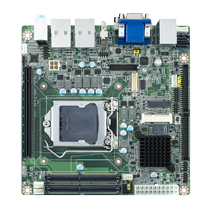 Advantech Mini-ITX Motherboards - AIMB-205