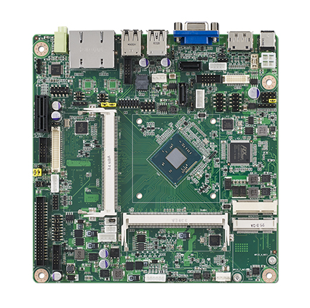 Advantech Mini-ITX Motherboards - AIMB-215