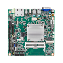 Advantech Mini-ITX Motherboards - AIMB-217