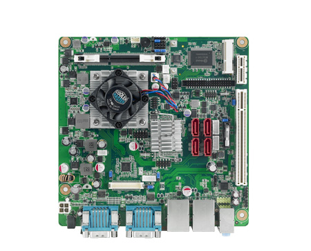Advantech Mini-ITX Motherboards - AIMB-223