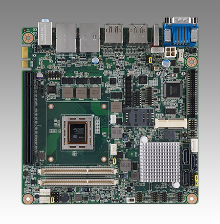 Advantech Mini-ITX Motherboards - AIMB-226