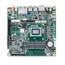 Advantech Mini-ITX Motherboards - AIMB-227