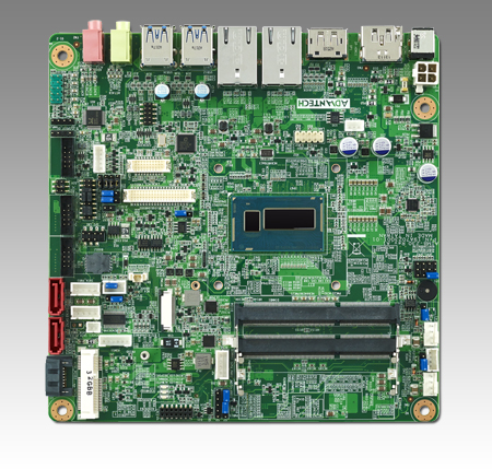 Advantech Mini-ITX Motherboards - AIMB-230
