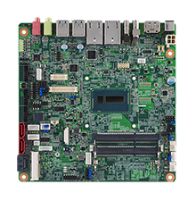 Advantech Mini-ITX Motherboards - AIMB-231