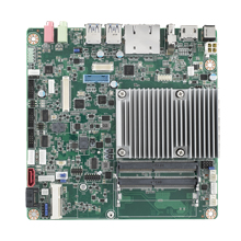 Advantech Mini-ITX Motherboards - AIMB-232