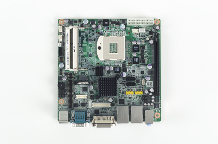 Advantech Mini-ITX Motherboards - AIMB-270