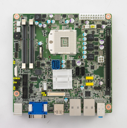 Advantech Mini-ITX Motherboards - AIMB-273