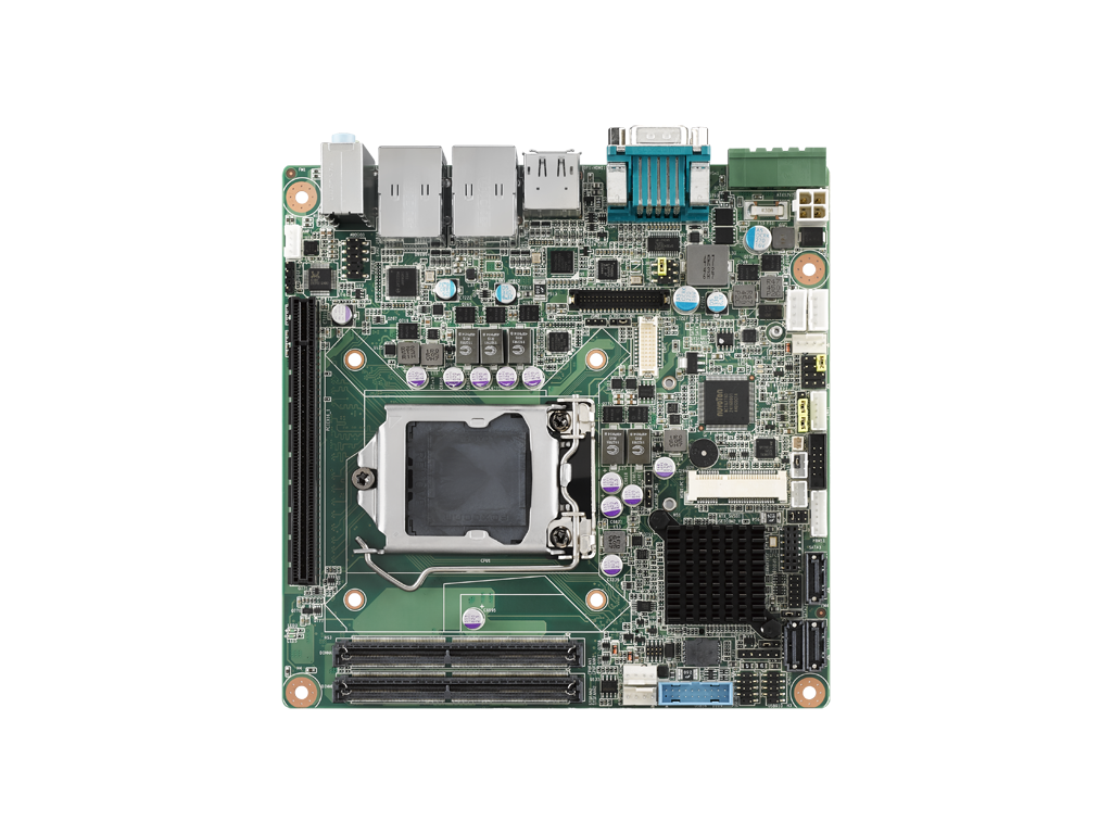 Advantech Mini-ITX Motherboards - AIMB-275