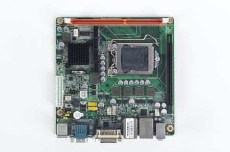 Advantech Mini-ITX Motherboards - AIMB-280