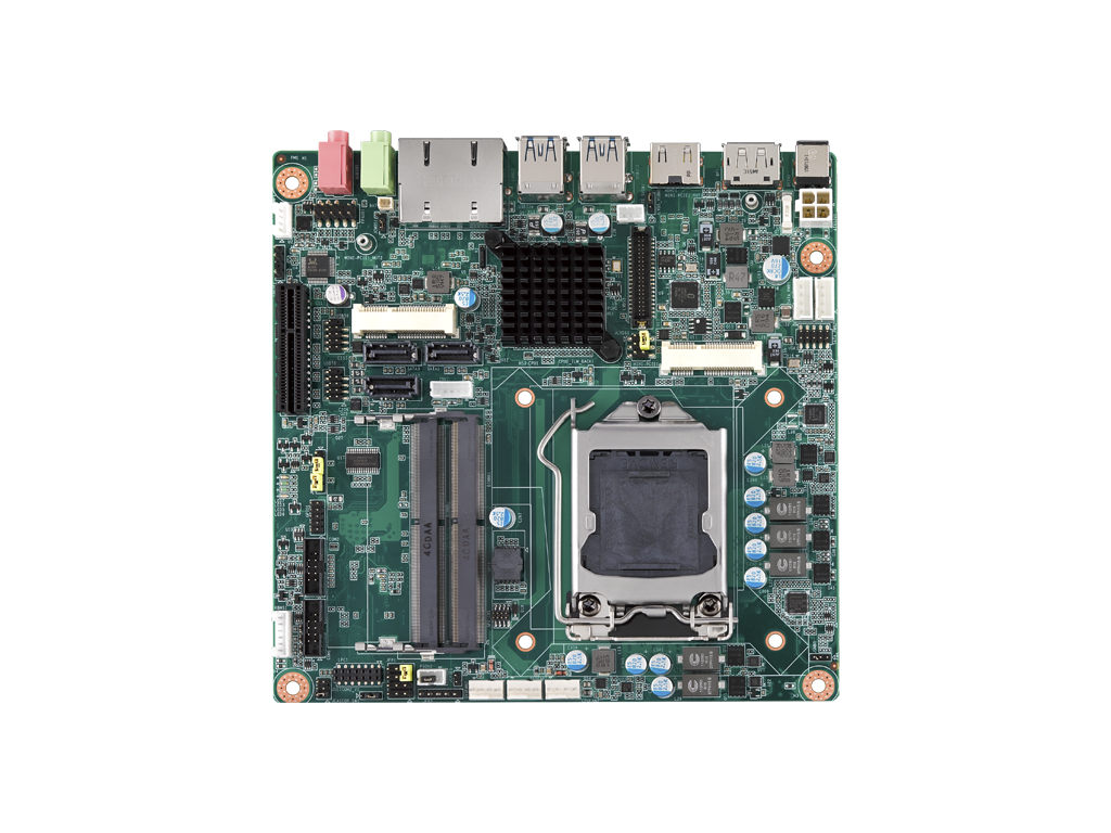 Drivers: Advantech AIMB-273 Intel HD Graphics
