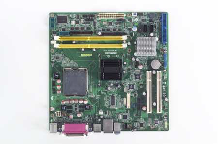 Advantech ATX Motherboards - AIMB-503