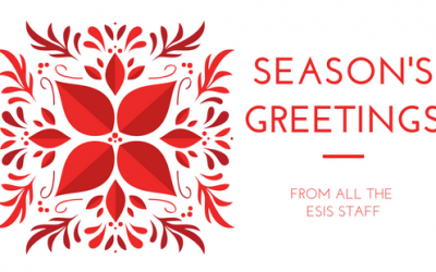 Season's Greetings – Esis Holiday Closing Times