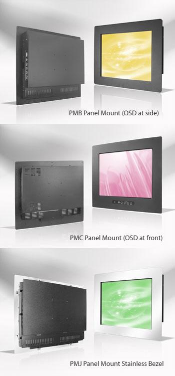 Panel Mount