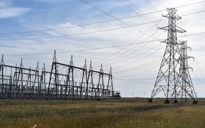 Case Study: Designing Industrial Servers for High Voltage Substations