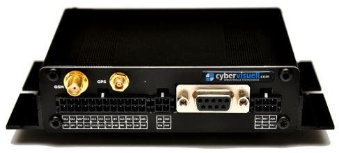 CYCON-1280-4G SMS Alerting System