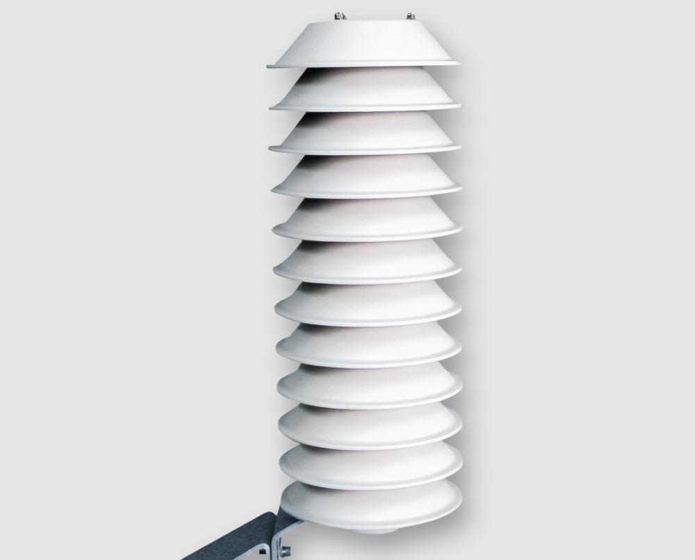 Radiation Shield Series DTR500