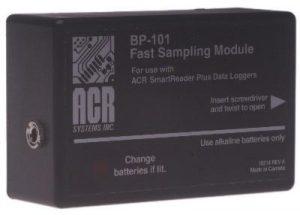 Fast Sampling Battery Pack 101